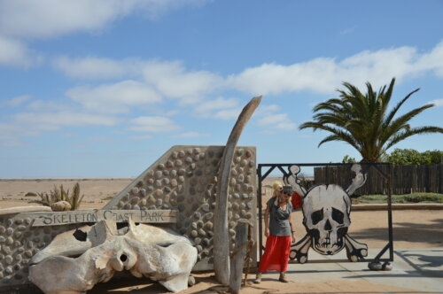 Skeleton Coast Park