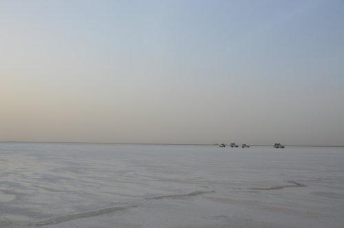 Lake Karum